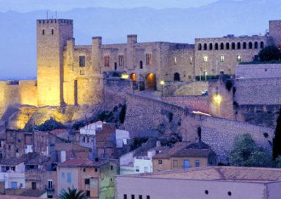 Alojamientos, caza en España